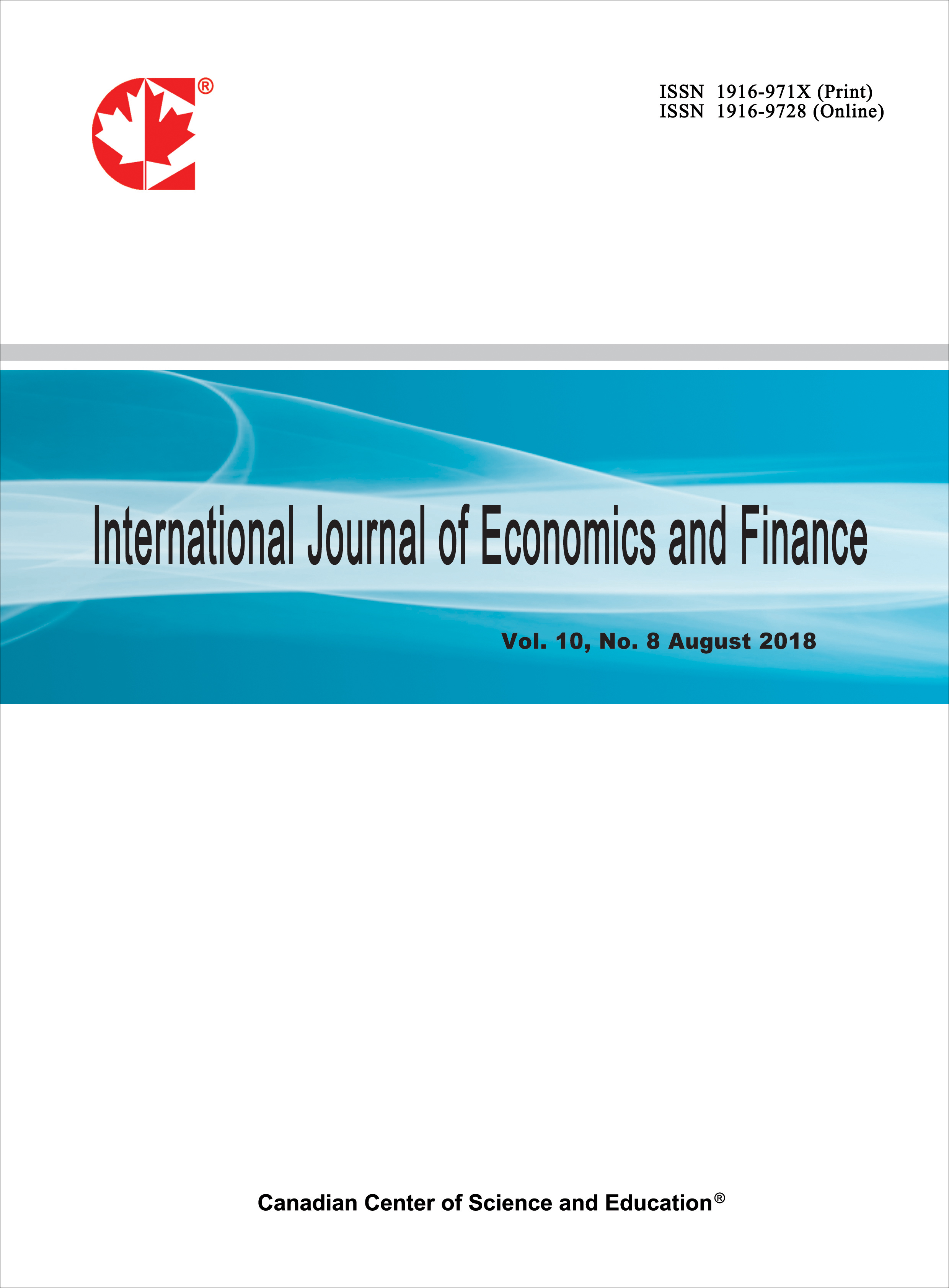 Effect of Dividend on Stock Price in Emerging Stock Market: A Study ...